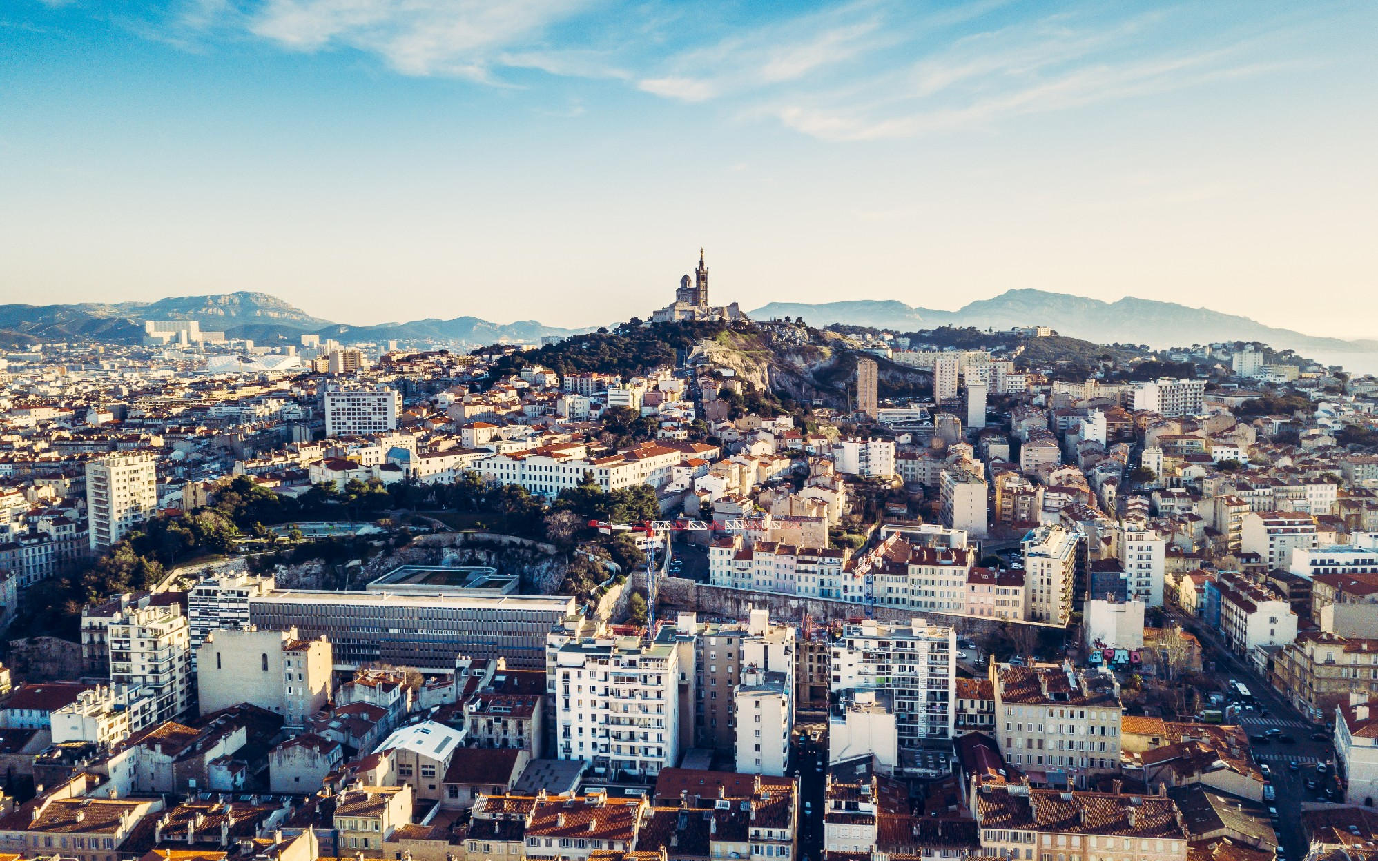 Aftermovie Winter General Assembly 2019 – Marseille